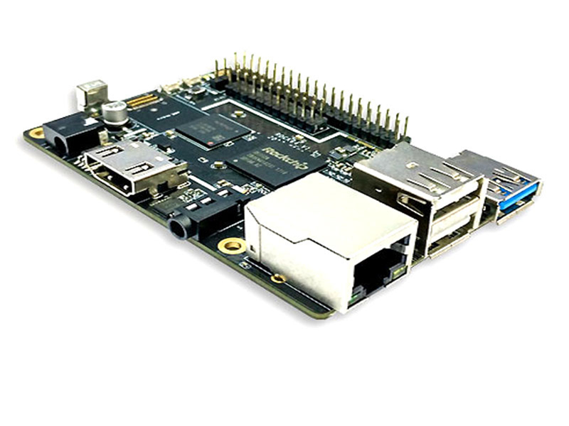 Rockchip RK3328 ps3 android motherboard or Single-Board Computer